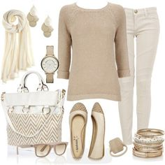 Light neutral love.