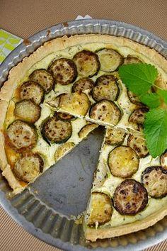 ... Opal Basil and Marinated Feta | Recipe | Squashes, Quinoa and Feta