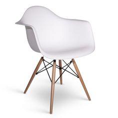 Stuhl Eames DAW Style | ICONMÖBEL | Designermöbel und Designerstühle