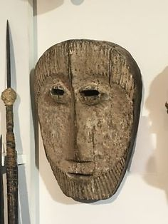 african tribal ancestral mask on sale tribal art and accessories pinterest antiques dallas and africans