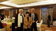 Marco Eugenio Di Giandomenico e Pietro Innocenzi  (China, December 18, 2016)