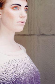 Towanda Knitwear :: Juno Sweater
