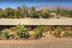 2602 N San Carlos Place, Tucson, AZ 85712 Country Day School, Tandem Garage, Double Gate, California Closets, Mortgage Companies, Flood Zone, Sold Sign, Desert Plants, San Carlos