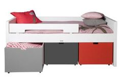 Kids bed bopita