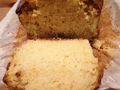 Κέικ πορτοκάλι 🍊 Cornbread, Vanilla Cake, Greece, Ethnic Recipes, Desserts, Food, Millet Bread, Greece Country, Tailgate Desserts