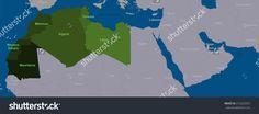 #Maghreb #States And #Neighboring #North #Africa #Stock #Foto 372625003 : #Shutterstock http://www.shutterstock.com/de/pic-372625003/stock-photo-maghreb-states-and-neighboring-north-africa.html?src=uxZkiegSX660TEnWDzjKQA-1-2