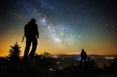 Space Explorers by FlorentCourty.deviantart.com on @deviantART