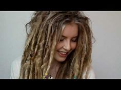 when dreadlocks really suits you