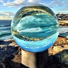 Bondi to Bronte - Sculptures by the Sea