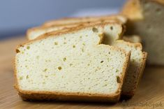 The best keto bread replacement - Tasty Low Carb Bread - No Eggy Taste Bread Machine Recipes, Bread Recipes, Keto Recipes, Bread Machines, Keto Foods, Ketogenic Recipes, Keto Snacks, Sauce Recipes, Healthy Recipes