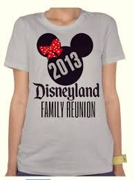 group shirt ideas for disneyland - Google Search