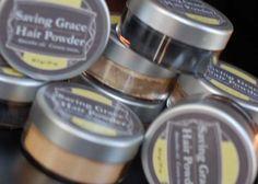 Hair-Powder-Products
