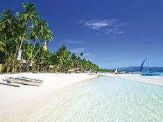 Playa Blanca, el paraíso de Boracay - http://www.absolutfilipinas.com/playa-blanca-el-paraiso-de-boracay/