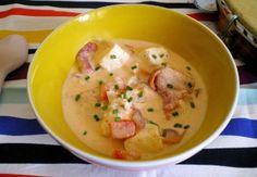 Moqueca de Peixe Découvrez laMoqueca de Peixeà base de poisson, met important chez les brésiliens Recette extraite du blog deLes-mets-tisses
