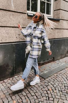 Trendy Fall Outfits, Casual Winter Outfits, Winter Fashion Outfits, Stylish Outfits, Fall Swag Outfits, Winter School Outfits, Winter Layering Outfits, Winter Style, Looks Street Style