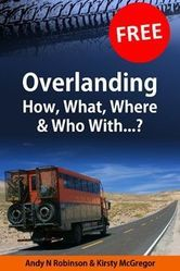 35 best expedition images on pinterest expedition truck adventure free ebook overlanding how what where who with fandeluxe Gallery