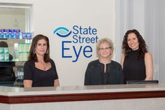 Attentive eye care s