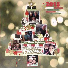 Merry+Christmas+2015 - Scrapbook.com