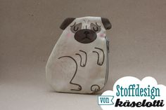 Hey, I found this really awesome Etsy listing at https://www.etsy.com/listing/150736198/little-pug-purse
