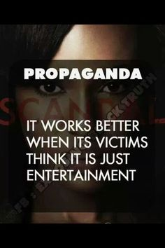 GOPers and FOX news we are talking about your.  And for all the shows that put down anyone.