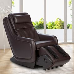 9413740124f Top 10 Best Human Touch Massage Chairs in 2018 Reviews
