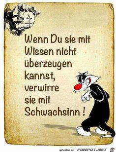 lustiges Bild 'Wenn du sie.jpg' von WienerWalzer. Eine von 11217 Dateien in der Kategorie 'klasse Sprüche und Witze' auf FUNPOT.