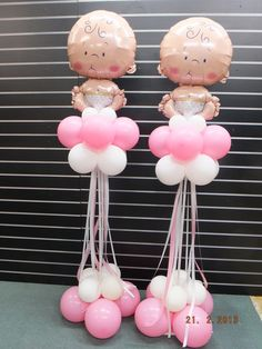 Baby Shower Towers - perfect for baby showers or newborn baby gifts.