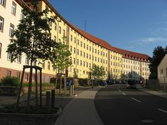 Pirmasens, Germany | The Banana building / Husterhoeh Kaserne: 59Th Mp, Favorite Places