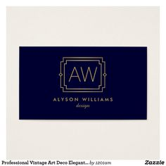 Art deco stylish lines gold black business card business art deco stylish lines gold black business card business products from zazzlers and us pinterest black business card business cards and art deco reheart Gallery