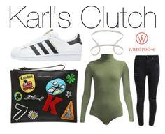 karl's clutch