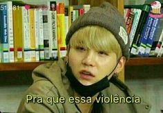 Find images and videos about kpop, bts and suga on We Heart It - the app to get lost in what you love. K Meme, Kpop Memes, Memes Br, Funny Memes, Funny Pics, Namjoon, Min Yoongi Bts, Min Suga, K Pop