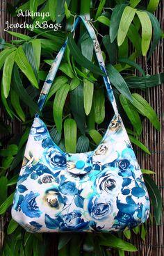 Bag+in+cotone+rasatello+di+Alkimya+Bags&Jewelry+su+DaWanda.com
