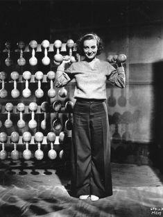 Joan Crawford Dancing Lady 1933