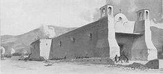 Pueblo Revolt of 1680 Essay