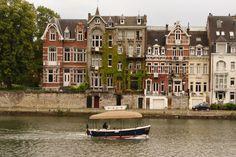 Belgium - Namur