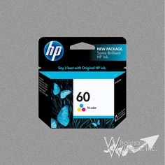 53 best genuine hp ink images on pinterest hp 60 cmy ink for use in deskjet d2500 d2530 f4200 165 page fandeluxe Images