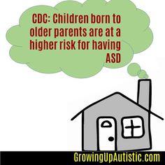 Aspergers Autism, Asd, Autism Books, Autism Resources, High Risk, Disability, Growing Up, Parents, Children