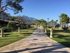 Nirvana Hotel Kemer Turkey #hotel #hotelview #kemer Turkey