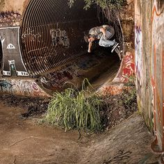 Don't leave without the make. #allcourtck  Cory Kennedy battled hard for this rugged kickflip wallride at the Pearl City Mini Pipes.  See the video & find out more about his Zoom All Court CK at NikeSB.com  #nikesb |  @ryanflynn by nikesb
