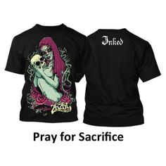 Pray for sacrifice, Mexican, Day of the Dead