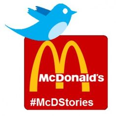 The McDStories Fail & Other Social Media Marketing Mishaps