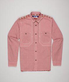 Junya Watanabe MAN - Check Shirt