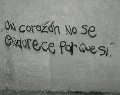 El corazón de #TAURO ♉, #VIRGO ♍, #ESCORPIO ♏, #CAPRICORNIO ♑ y #ACUARIO ♒ no se endureció porque sí, se endureció porque había aguantado demasiado...