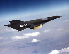 """Fastest aircraft to take to the skies  -   April 17, 2017:    NASA X-43A (MACH 9.6)  -    The unmanned experimental aircraft was part of NASA's hypersonic flight research program and set several airspeed records with its supersonic ramjet, or """"scramjet,"""" engine. In November 2004, the aircraft established a new Guinness World Record when it flew at a speed of Mach 9.6."""