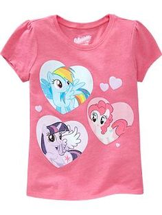 My Little Pony® Tees for Baby | Old Navy