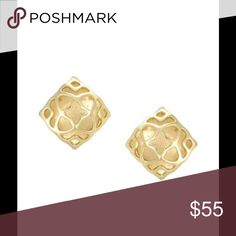 ISO Tima studs in gold Looking for this pair of studs! Please contact me if you are willing to sell yours I'll be happy of giving them a new home, no trades. Kendra Scott Accessories