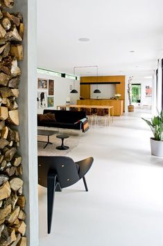 La vita della casa estiva dell'architetto   Bobedre.dk