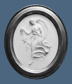 William Henry Rinehart (American, 1825–1874). Spring, 1856; carved 1874. The Metropolitan Museum of Art, New York. Gift of Ronald E. Fritz, 1985 (1985.350)