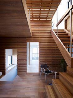 naf architect + design / tokyo