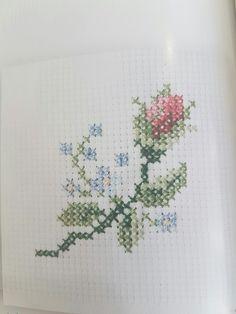 Cross Stitch, Embroidery Patterns, Dots
